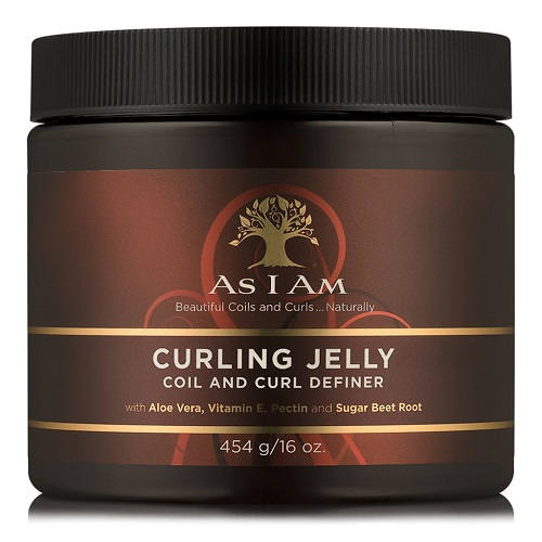 As I Am Curling Jelly Coil and Curl Definer 454g