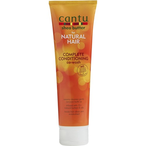 Cantu Condicionamento Completo Co-Wash Natural Hair 283 gr