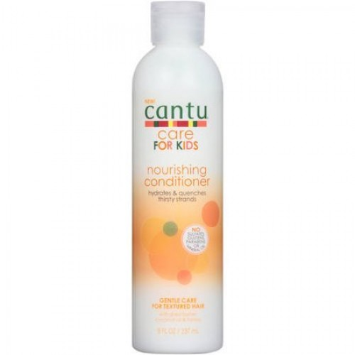Cantu Care For Kids Conditioner 237ml