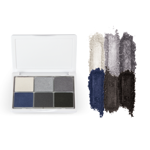 Andreia Eyes I CAN SEE YOU - Eyeshadow Palette 03 NIGHT OUT