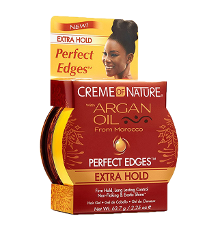 Creme of Nature Argan Oil Perfect Edges Extra Hold 64gr