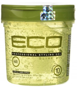 Eco Styler Olive Oil Gel 473ml