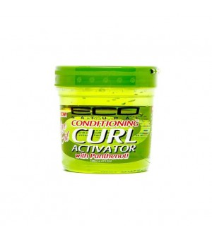 NEW Eco Olive Oil Conditioning Curl Ativador 16floz