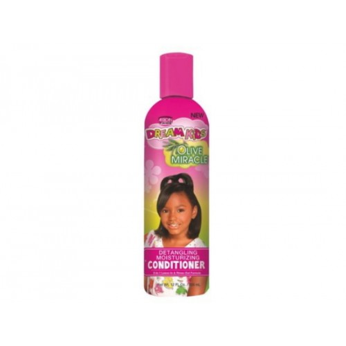 African Pride Dreams Kids Olive Miracle Conditioner 355ml