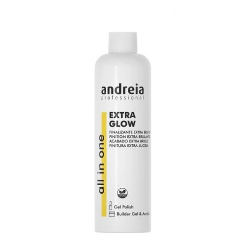 Andreia All In One Extra Glow 250ml
