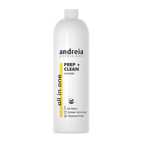 Andreia All In One Prep + Clean 1000ml