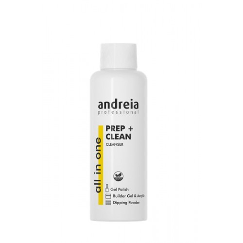 Andreia All In One Prep + Clean 100ml