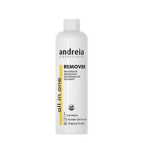 Andreia All In One Removedor 250ml