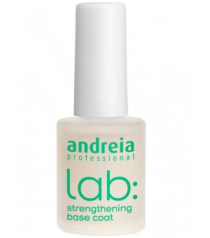 Andreia Lab Strenghtening Base Coat - Base Fortificante 10,5ml