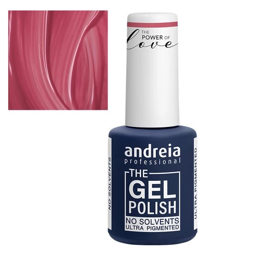 Andreia The Gel Polish Power Of Love Collection PL1 10,5ml