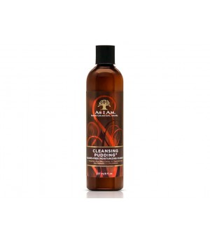 As I Am Cleansing Pudding 237ml