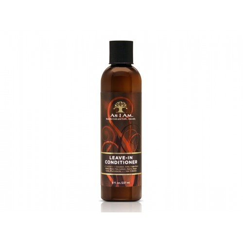 As I Am Leave - in Conditioner 237ml