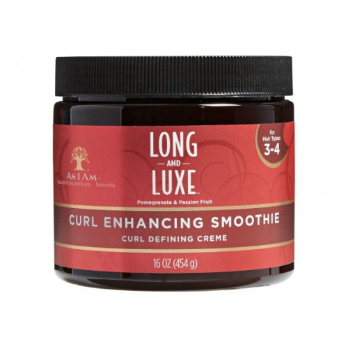 As I Am Long & Luxe Curl Enhancing Smoothie 16oz