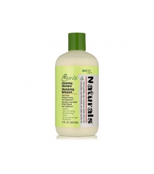 Biocare Labs Curls Cleansing Shampoo