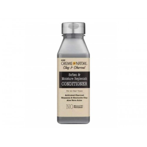 C.N. Clay & Charcoal Conditioner 12oz