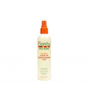 Cantu Hydrating Leave-In Conditioning Mist 8.0oz