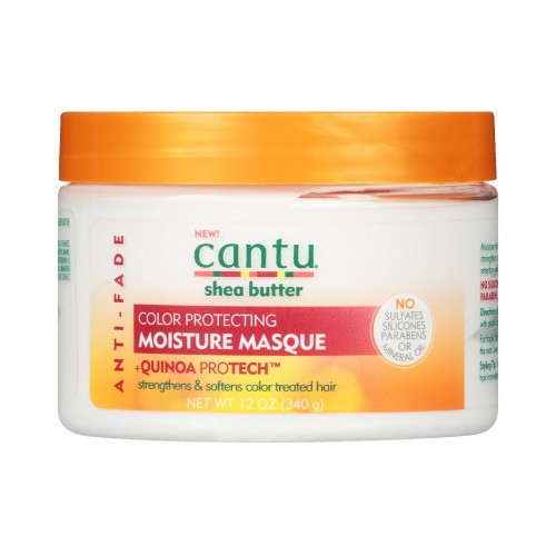 Cantu Protecting Moisture Masque 340gr