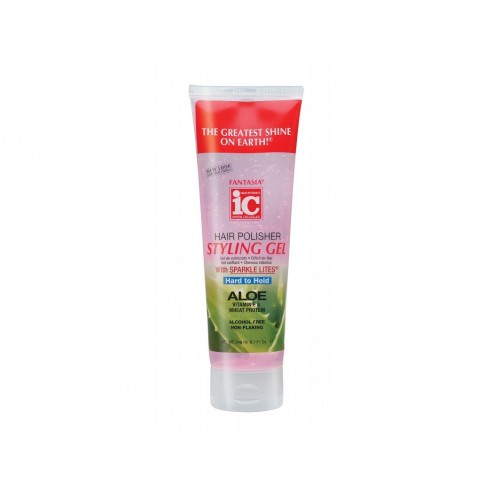 IC Hard To Hold Styling Gel 8.7oz