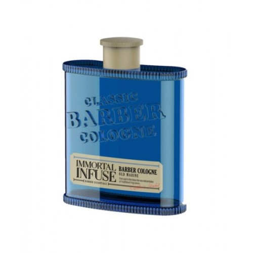 Immortal Infuse Barber Cologne Old Marine 170ml