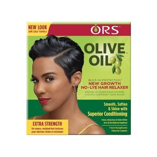 ORS Olive Oil Built In New Growth Extra Strenght 11092