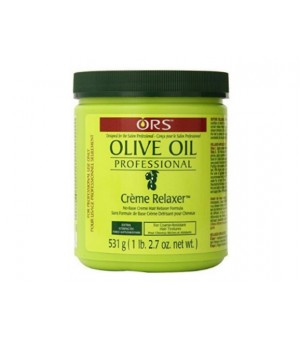 ORS Olive Oil Prof. Creme Relaxer Super 18,75oz
