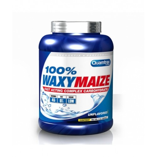 Quamtrax 100% Waxy Maize Natural 2267g