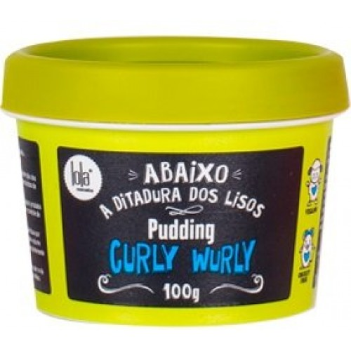 Clássicos de Lolete Pudding Curly Wurly 100g